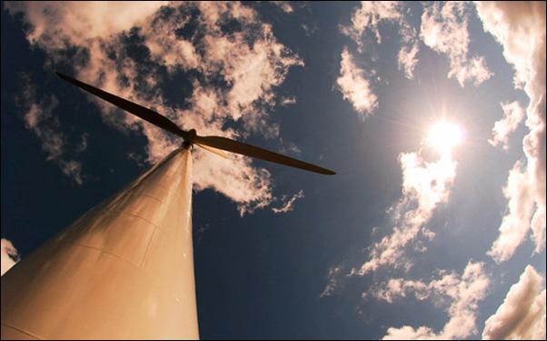 Windfall (Israel, 2010) | Kenneth R. Morefield