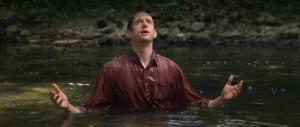 """Chris Nelson as David, in """"As It is in Heaven"""""""