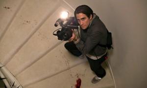 """Jake Gyllenhaal as Louis Bloom, in """"Nightcrawler"""""""