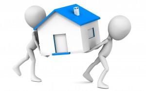 © Artistashmita | Dreamstime.com - Moving Home Photo