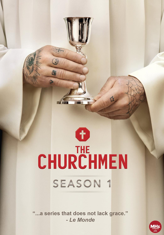 The Churchmen — Season 1, Episode 3 Recap | Kenneth R  Morefield