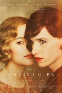 Danish Girl Poster