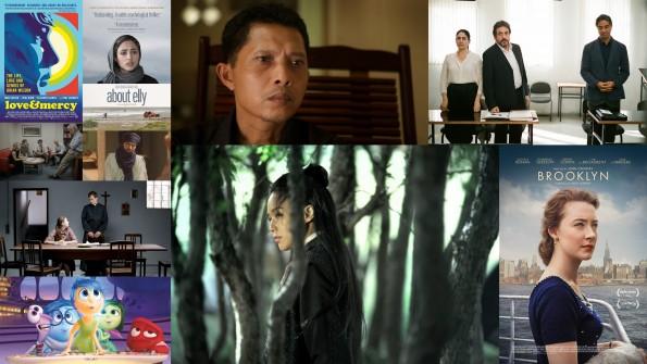 2015 Ecumenical Jury Collage