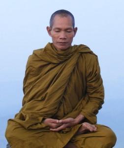 Abbot of Watkungtaphao-Luang