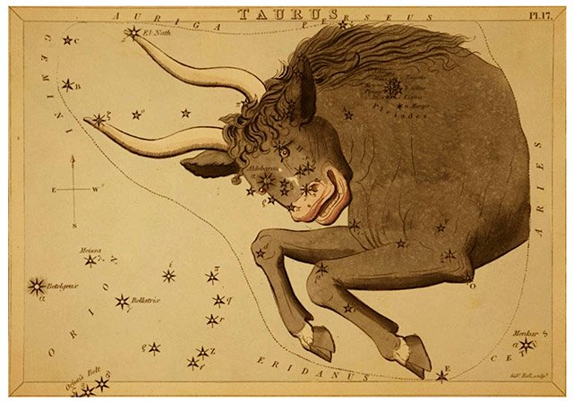 Taurus: the coming of the judge | Bethany Blankley