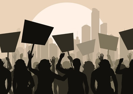 protest revolution