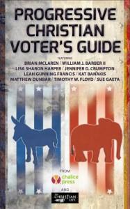 Progressive Christian Voters Guide