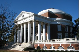 Rotunda_UVa_from_the_south_east