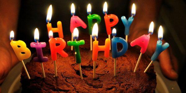 """Birthday Cake,"" Will Clayton, Flickr C.C."