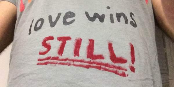 love wins still