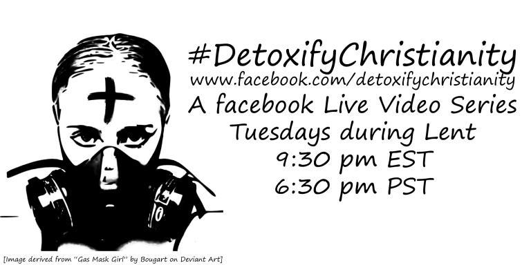 detoxify christianity wide
