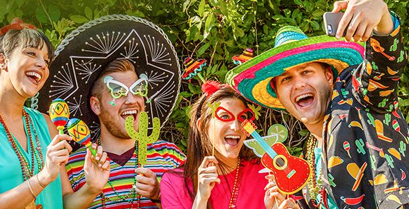 3b2722fbd454f9 Why white people should stop celebrating Cinco de Mayo
