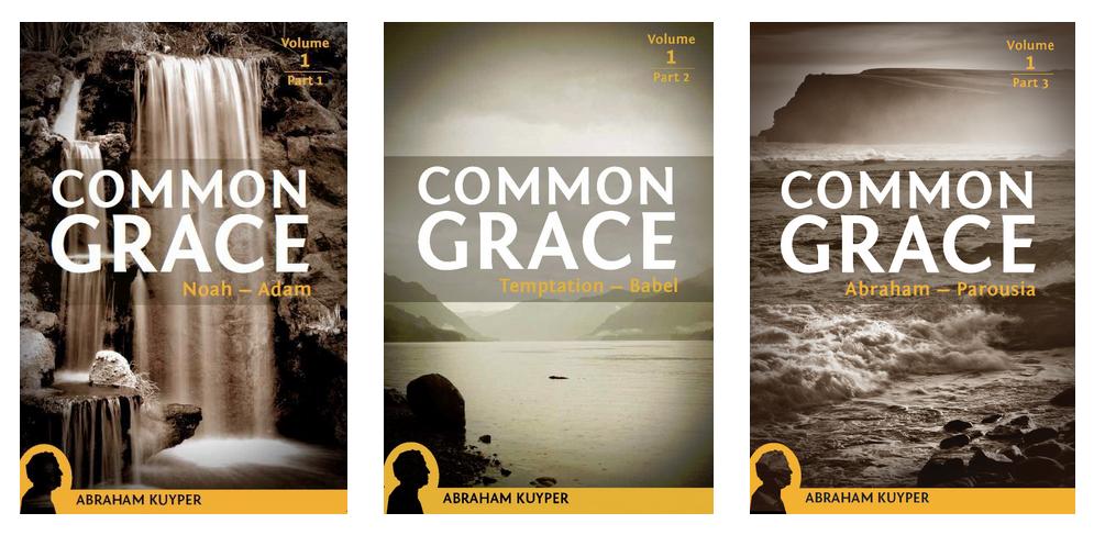 Common-Grace-Volume-1