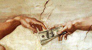 prosperityTheology