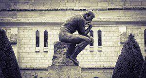 The Thinker (Rodin)