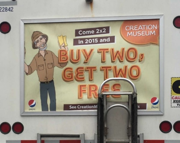 creation-museum-ad-on-back-of-pepsi-truck