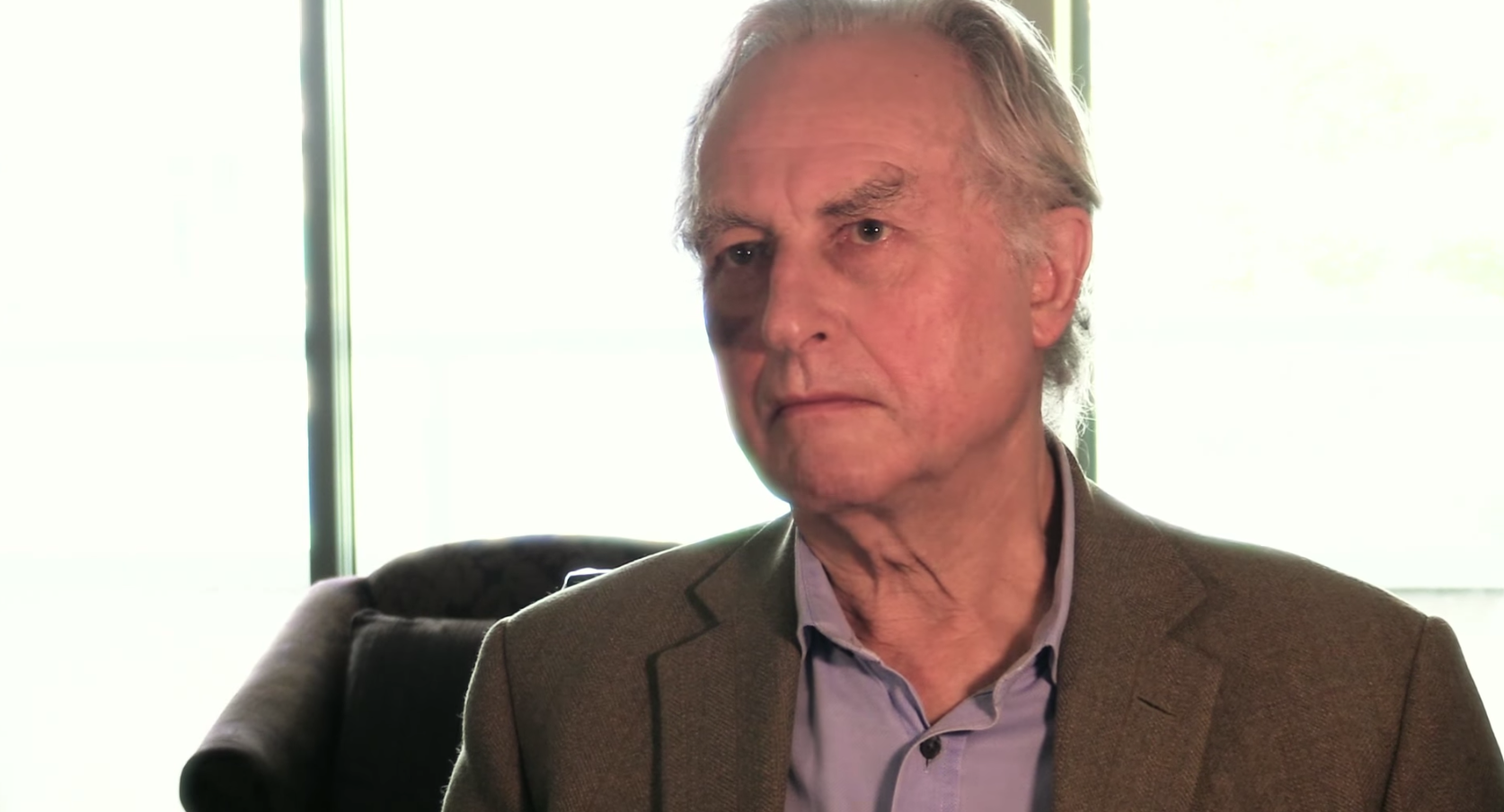 Richard Dawkins / YouTube Screen Capture