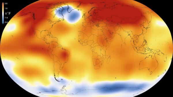 Image: NASA / Public Domain