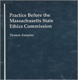 Practice Before the Massachusetts State Ethics Commission