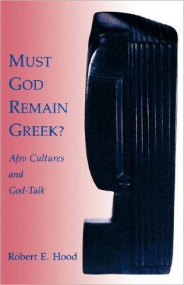 god greek