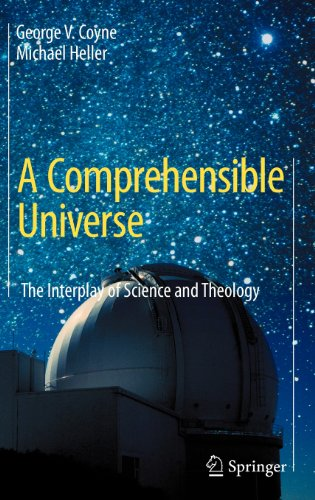 Coyne and Heller on the implications of a universe that is comprehensible.