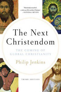 Jesus takes on new faces in The Next Christendom