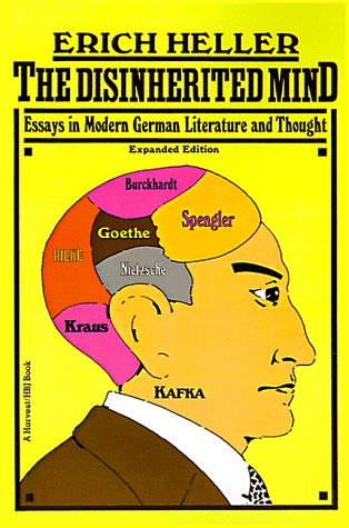 The Disinherited Mind is brain candy for those who want to know how the West cracked up in its appropriation of scientific discoveries.