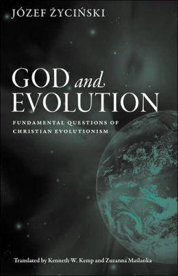 Who's still afraid of Darwin? Not Abp. Zycinski.