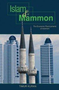 Islam AND Mammon?