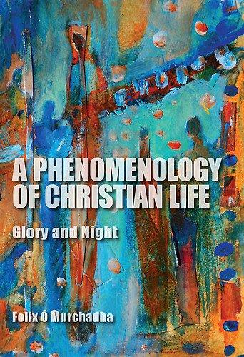 A Phenomenology of Christian Life asks how revelation reconfigures philosophy.
