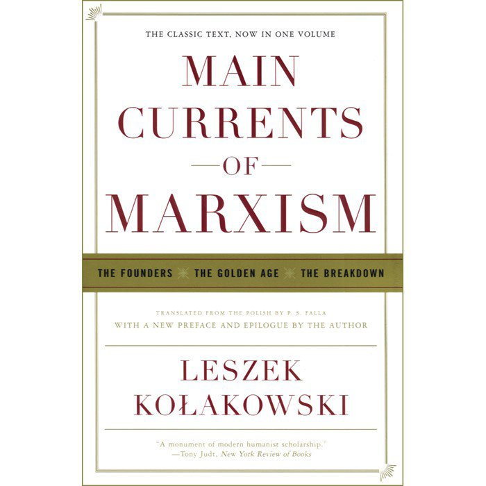 Another Pole, Leszek Kolakowski, argued that Christianity and Marxism will always have uncomfortable affinities, because the ideology had its roots in theology.