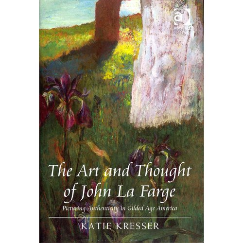 John La Farge: the real deal.