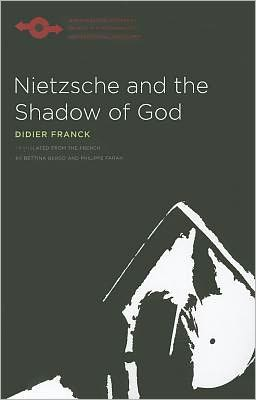 God has cast a long shadow on French phenomenology.