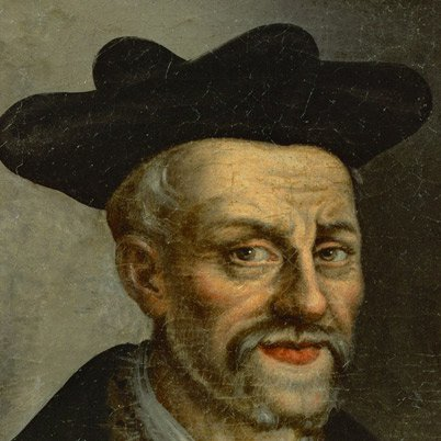You might not know this, but thick-lipped Rabelais inspired a Russian writer who in turn has influenced both postmodern thought and theology.