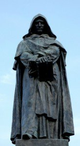 Giordano Bruno: Brought to you by the same intellectual tradition as the horoscope.