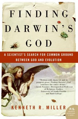 By the way, did you know that Darwin's great-great granddaughter joined the Catholic Church recently?