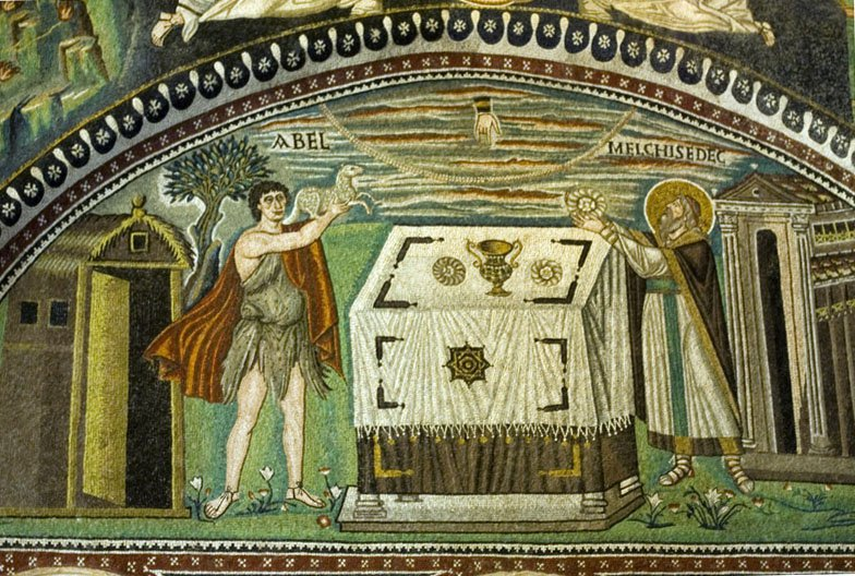 Margaret Barker gives you the lost story behind Melchizedek, the First Temple, Early Christianity, and more.