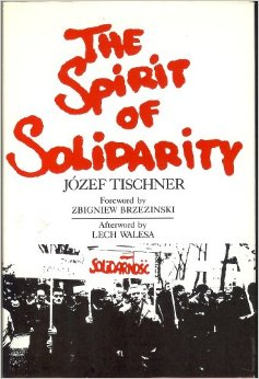 Tischner was directly involved in shaping Solidarity.