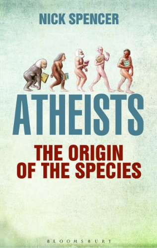 There's a lot more here than the opening story. It's actually a very sophisticated account of the origins of the many varieties of atheism.