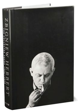 Zbigniew Herbert's poetry frequently lights up with insights.
