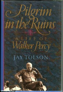 Tolson's book remains the best Percy biography. Perhaps there will be one from Isaacson soon?