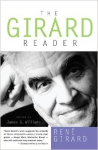 Girard isn't as one-dimensional as his critics make him out to be.