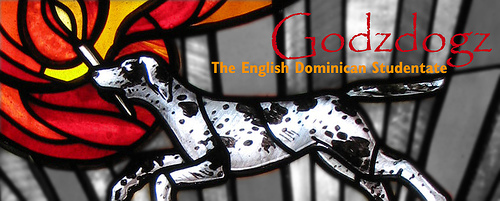 The English Domini-Canes run a great blog too.