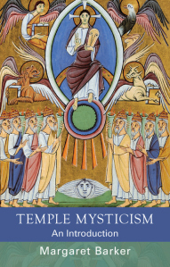With Barker you can always be sure the answer will have something to do with Temple mystical Theology, First Temple.