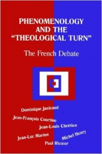 Surprisingly for some, theology has been the hottest topic among French philosophers for a while now.