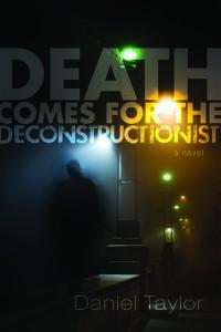 Deconstruction is dead, long live postmodernism!