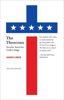 An account of the price American Catholicism paid to move more than just a little to the right.  That's right.