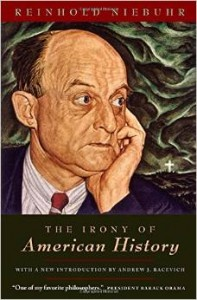 This book explains why Obama's words have Niebuhr written all over them.