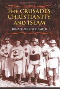 Our views of the Crusades have more to do with 19th and 20th century debates than what happened way back when.