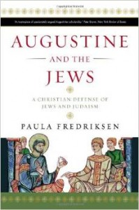 Augustine is the root of a long line of Christian thinkers who have defended the Old Testament AND Judaism against heretics.
